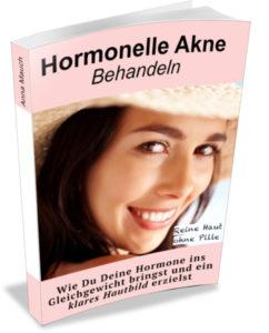 Hormonell bedingte Akne behandeln