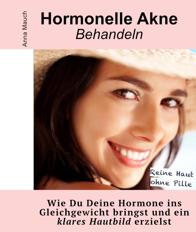 Hormonelle Akne Leseprobe