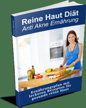 Akne Ernährungsplan